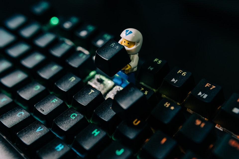 shun's article picture - lego & pc