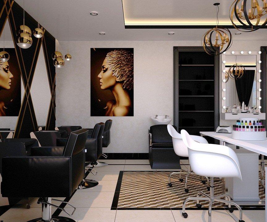 shun's article picture - beauty salon
