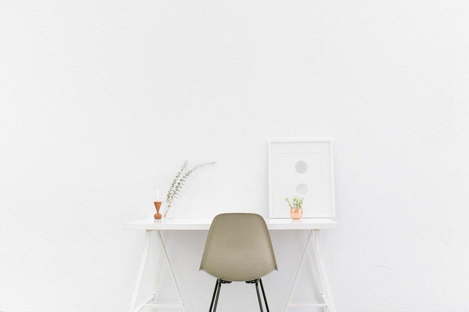shun's article picture - simple desk