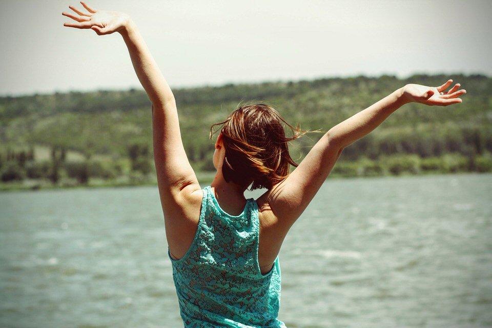 shun's article picture - enjoy woman joy