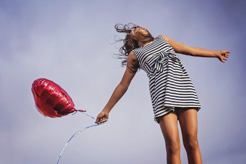 shun's article picture - joy & joy woman