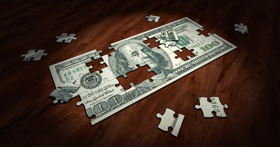 shun's article picture - money puzzle