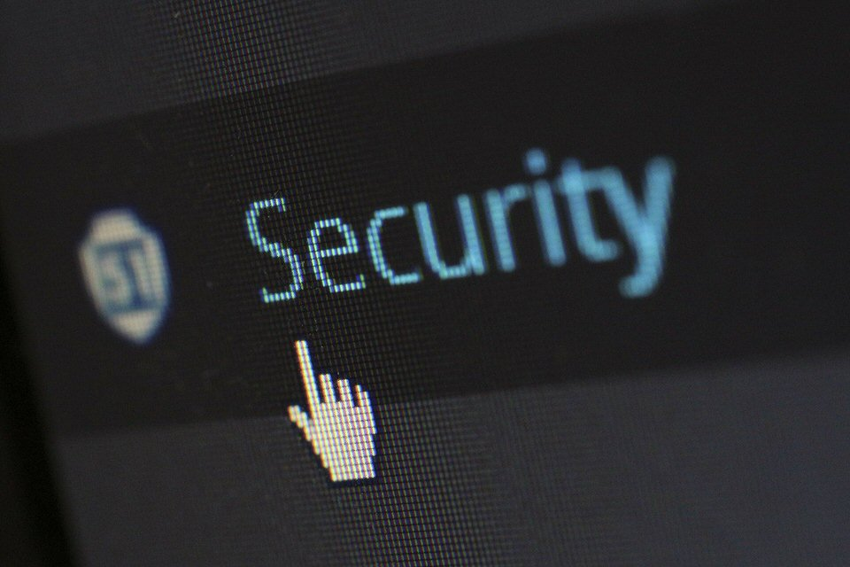 shun's article picture - security