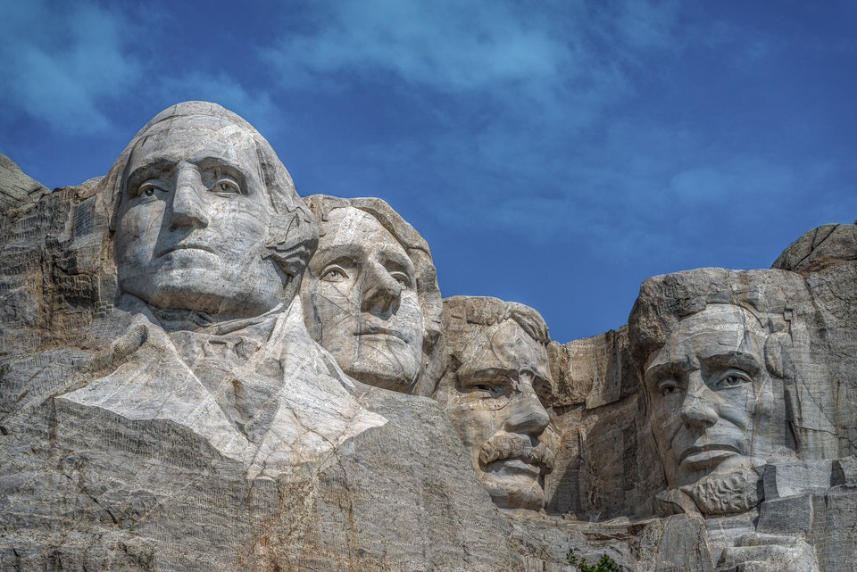 shun's article picture - america President