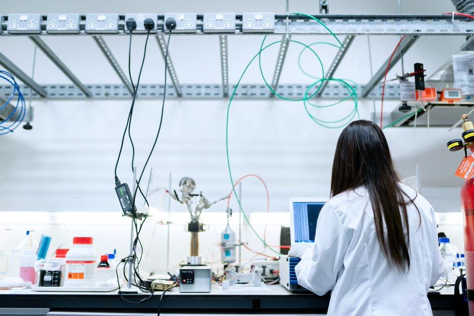 shun's article picture - science labo
