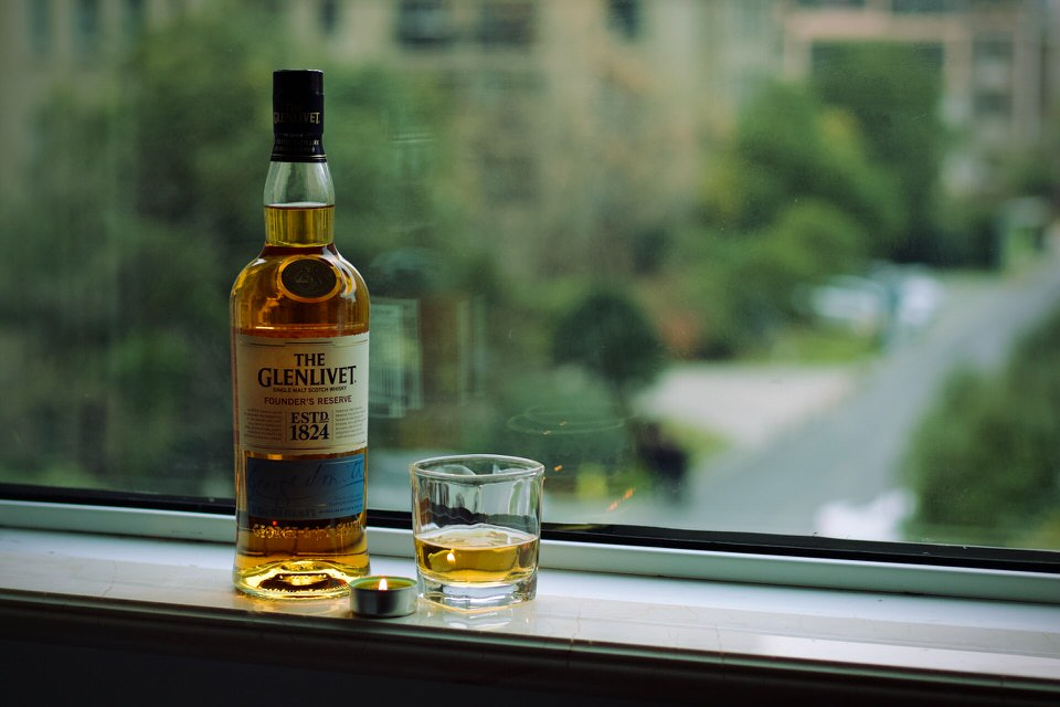 shun's article picture - whisky window