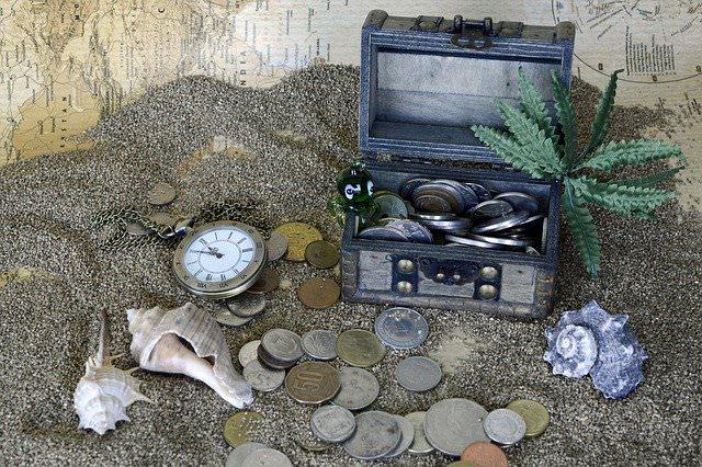 shun's article picture - treasure beach