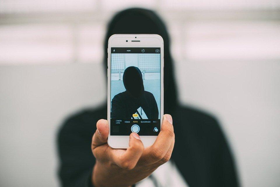 shun's article picture - iPhone camera