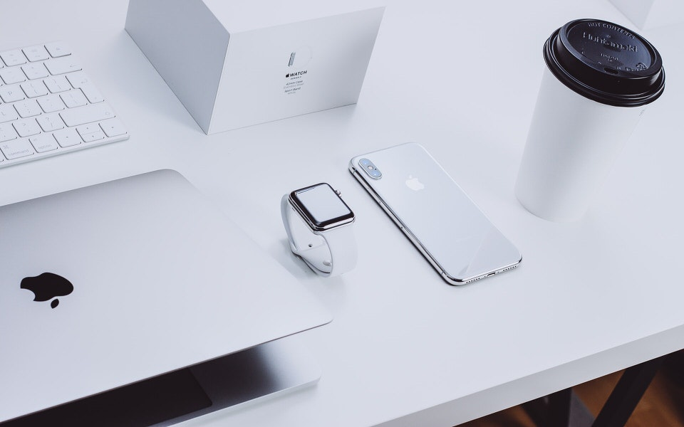 shun's article picture - apple machine