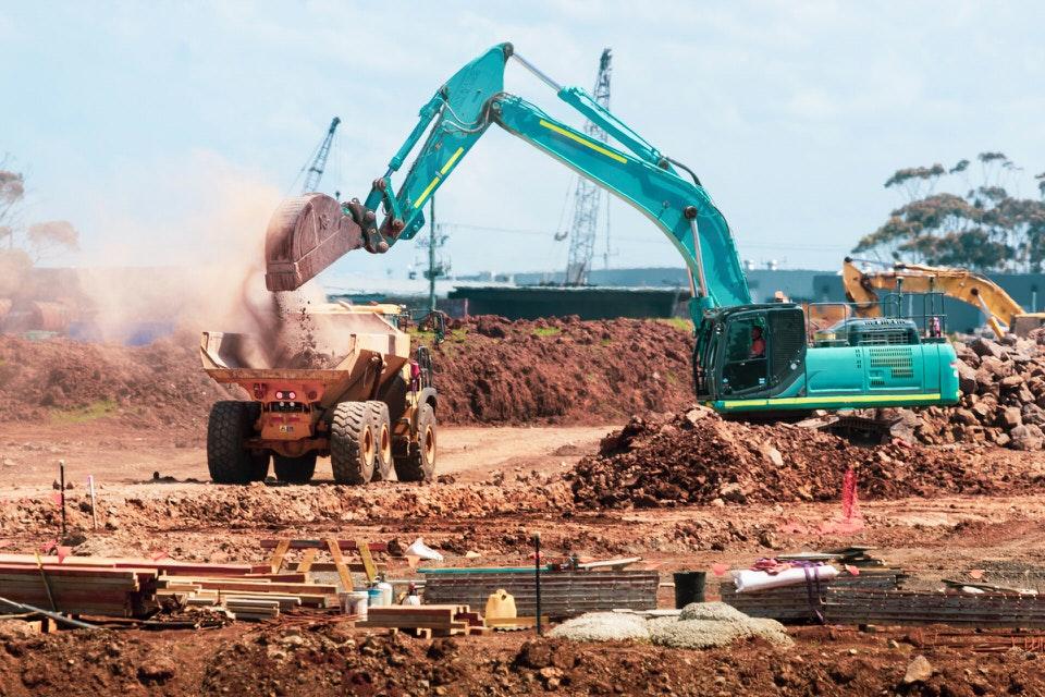 shun's article picture - Heavy equipment 2