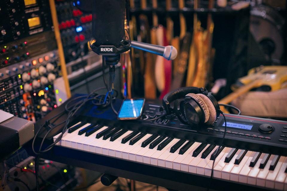 shun's article picture - piano roland