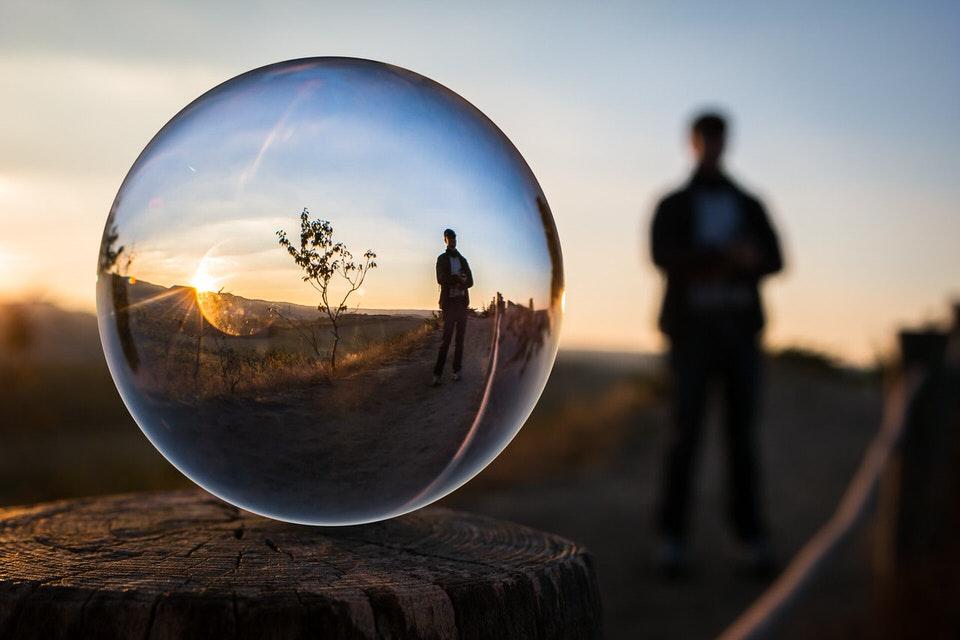 shun's article picture - mirror & men
