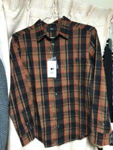 shun's article picture - AZUL shirt