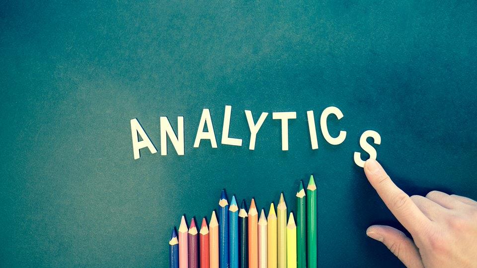 shun's article picture - SEO analytics