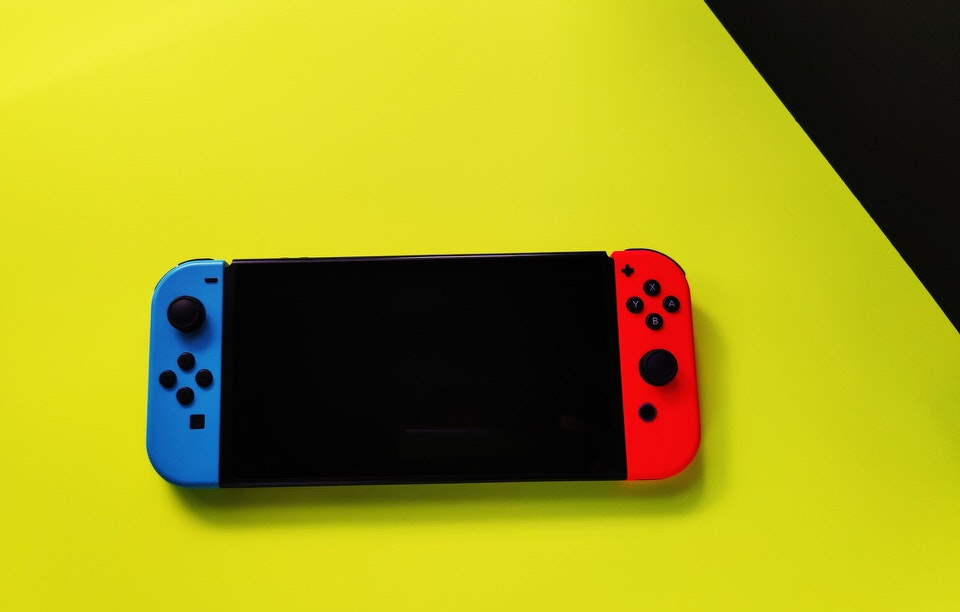 shun's article picture - nintendo switch 2