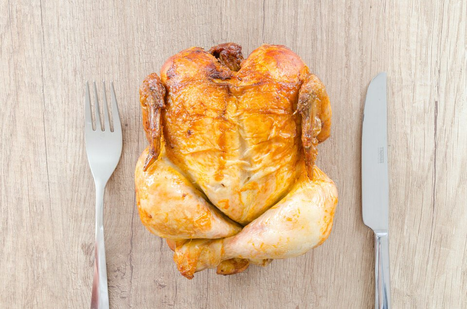 shun's article picture - chicken