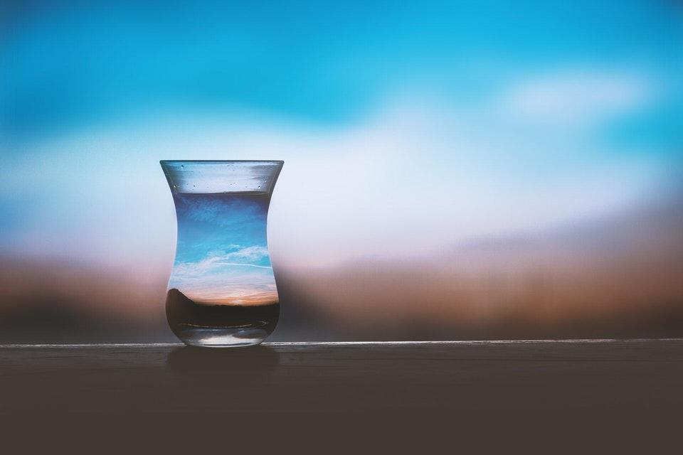shun's article picture - focus glass