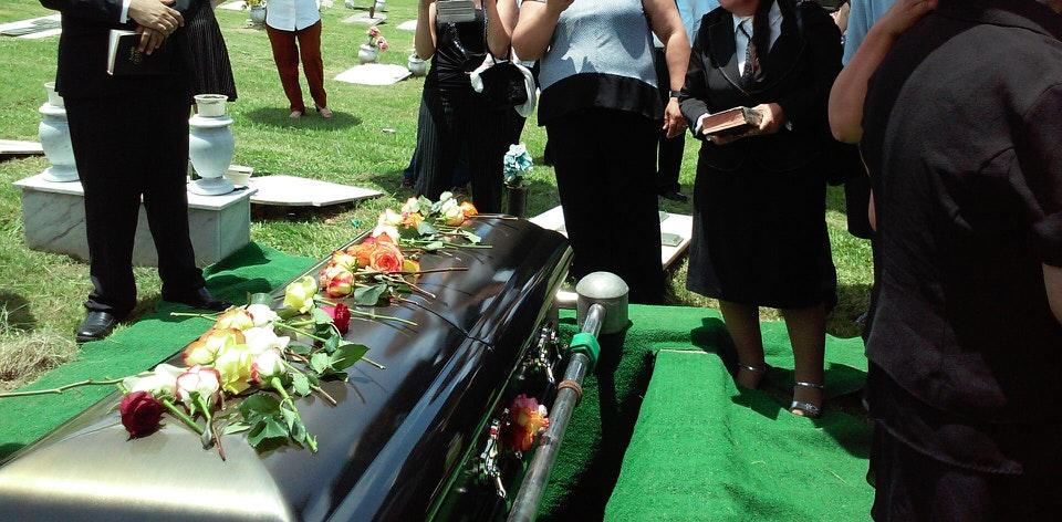 shun's article picture - funeralne