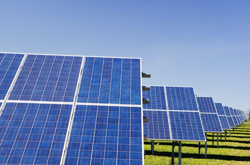 shun's article picture - solar power
