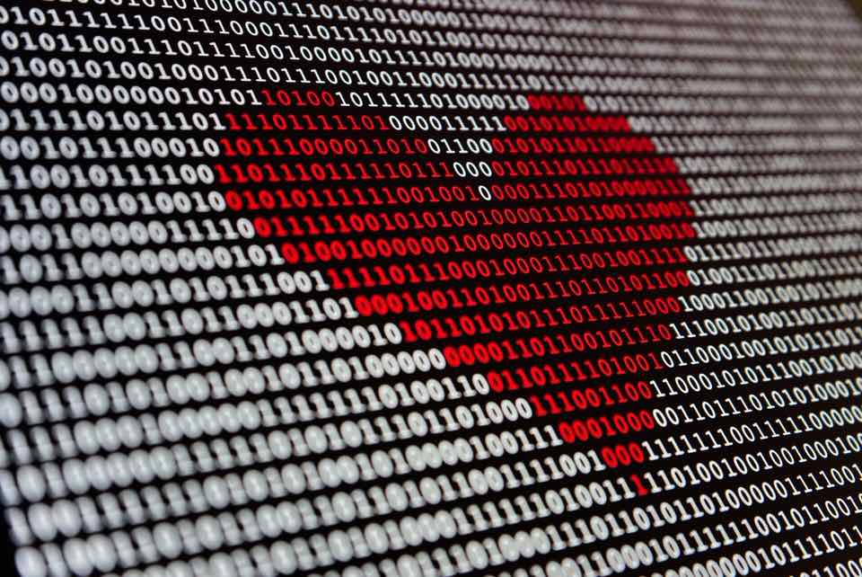 shun's a article picture - NFT heart data conversion