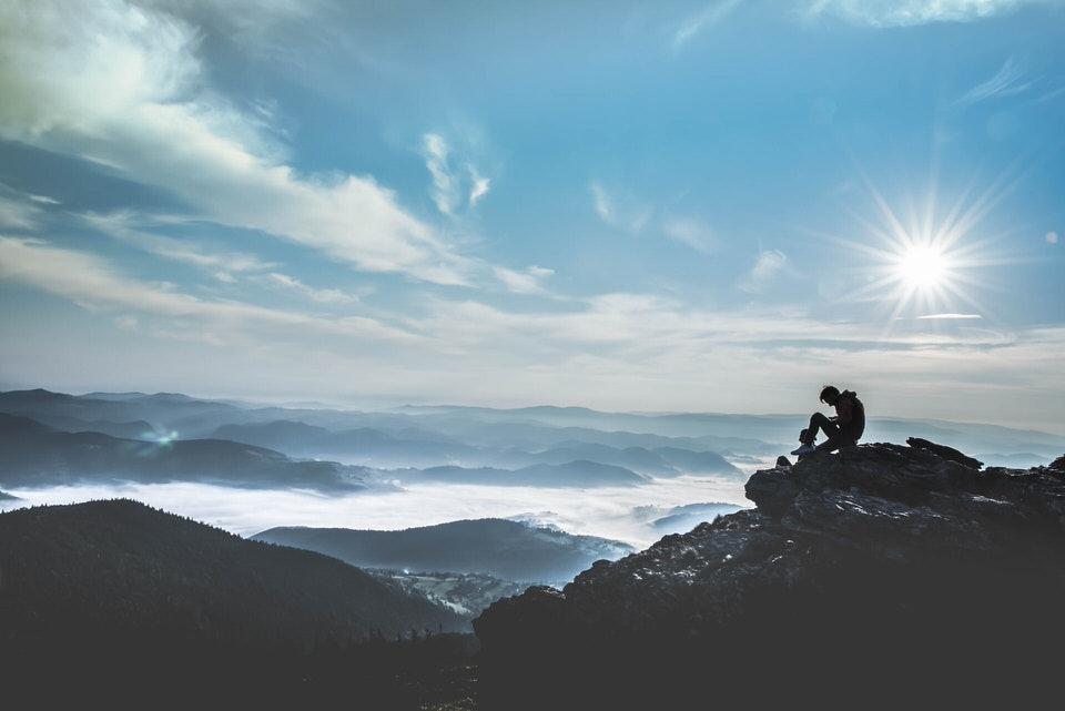 shun's article picture - goal set mountain