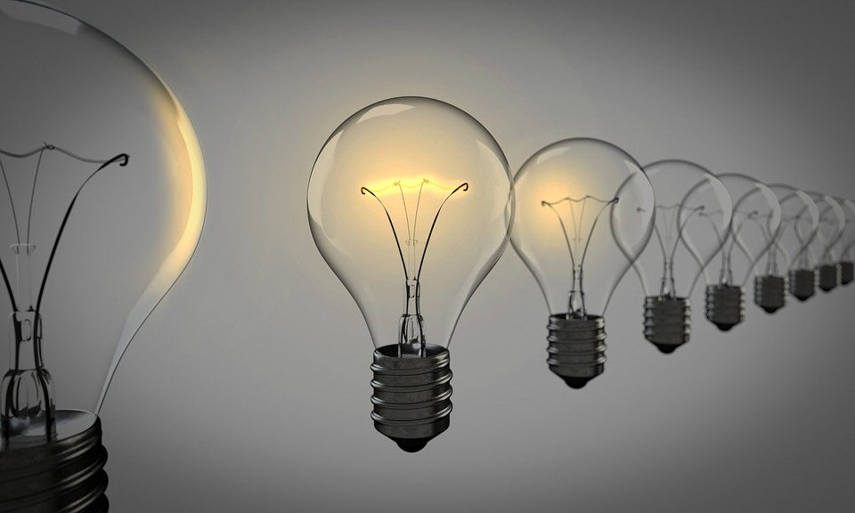 shun's article picture - light bulb more than