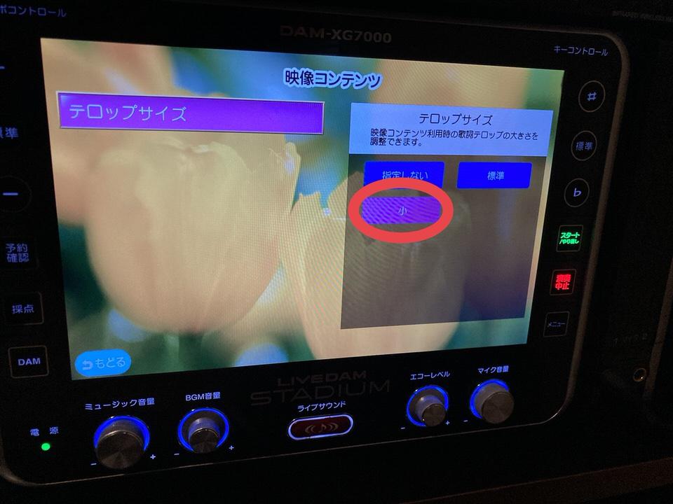 shun's article picture - karaoke 2