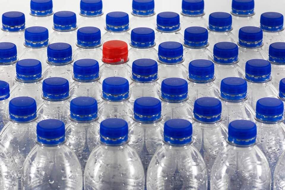 shun's article picture - plastic pet bottle
