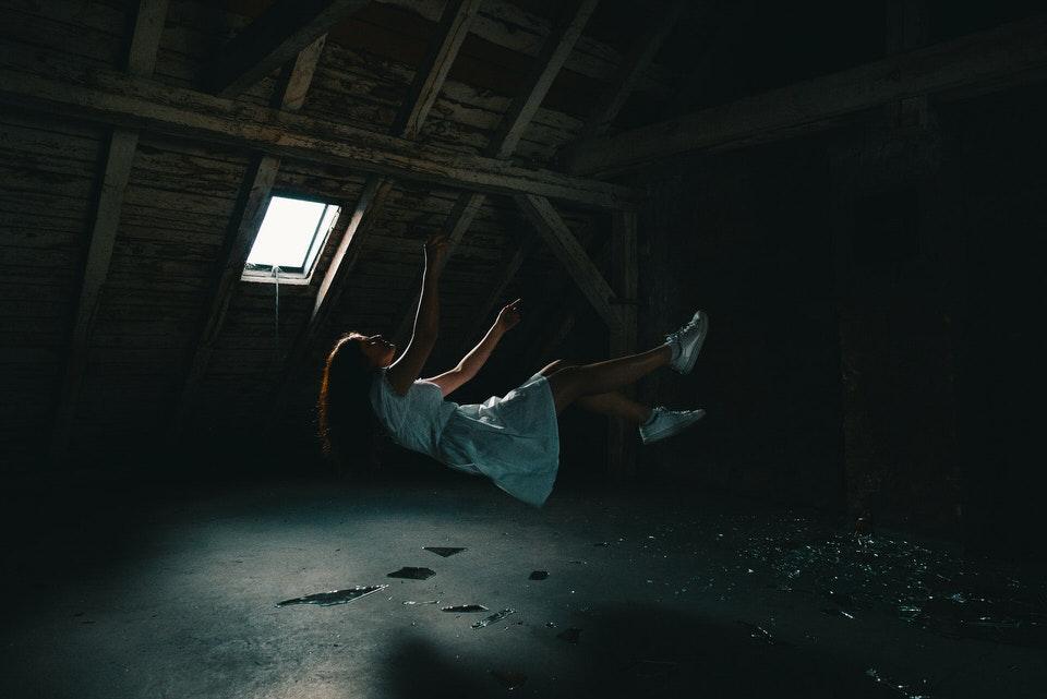 shun's article picture - falling down