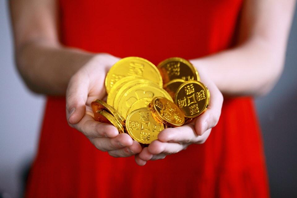 shun's article picture -  make money girl