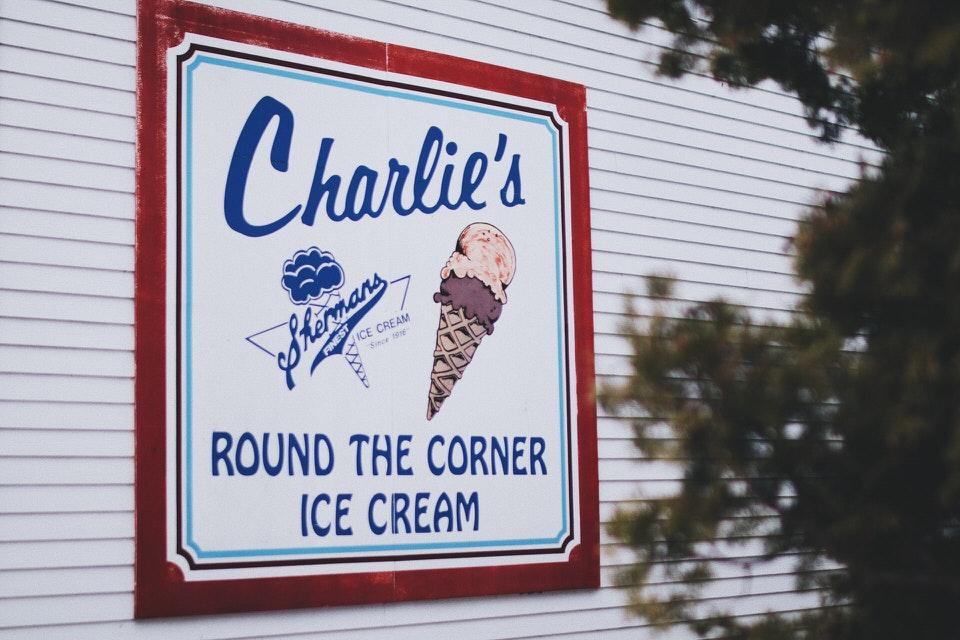 shun's article picture - ad ice cream
