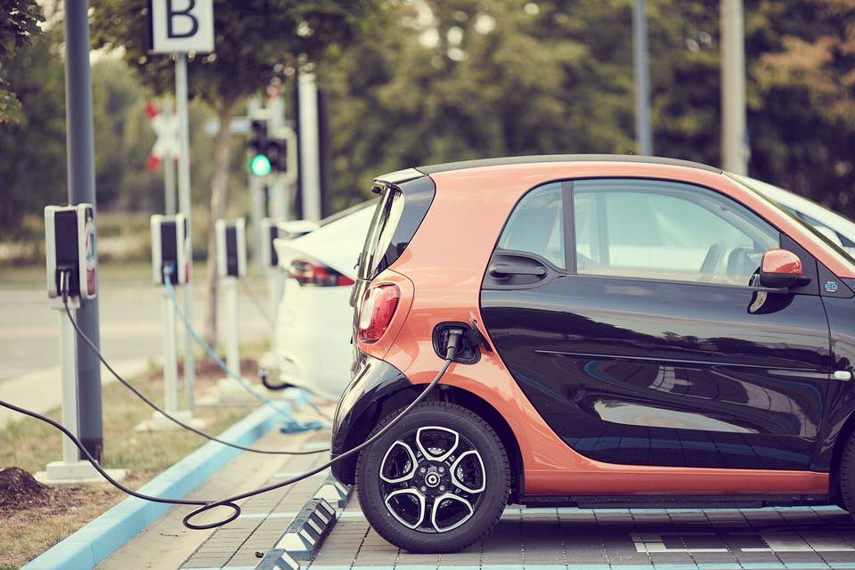 shun's article picture - electric vehicle