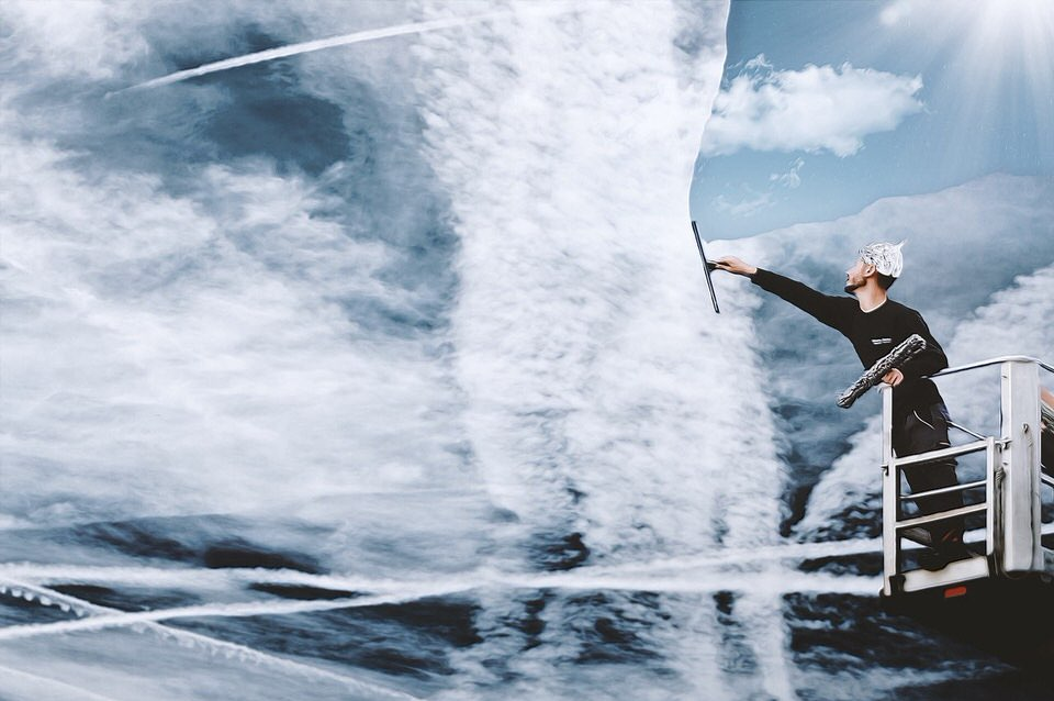 shun's article picture - draw tornado