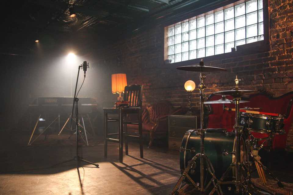 shun's article picture - music band set