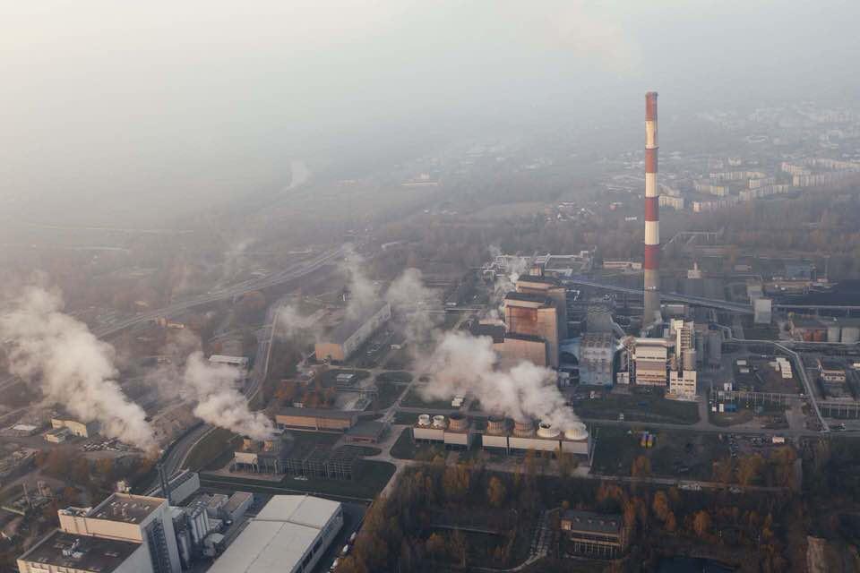 shun's article picture - decarbonization