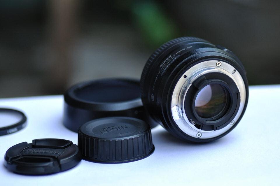 shun's article picture - camera