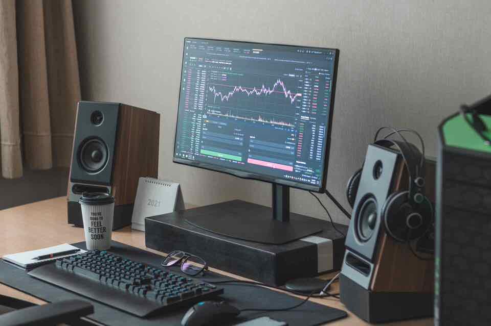 shun's article picture - pc monitor