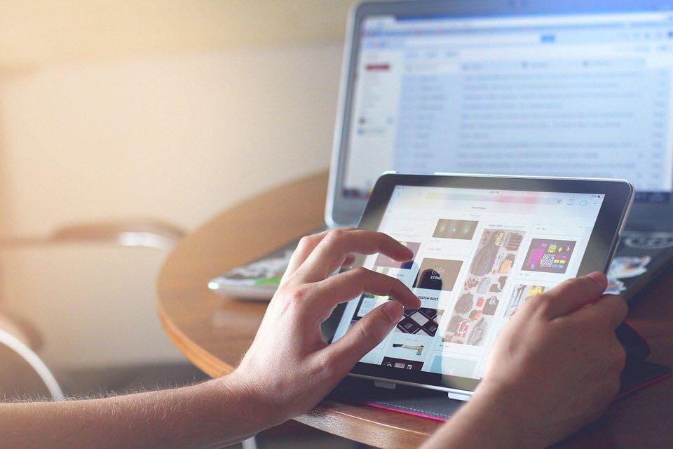 shun's article picture - digitalization