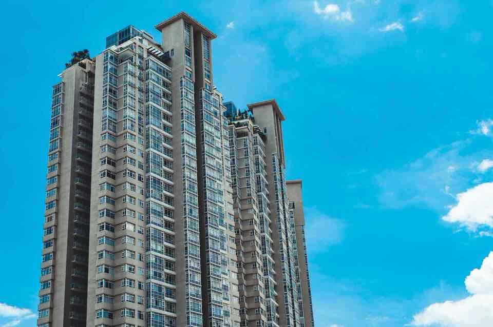 shun's article picture - Skyscraper
