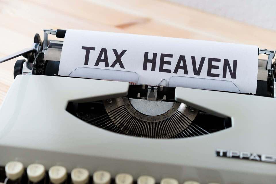 shun's article picture - NISA tax heaven