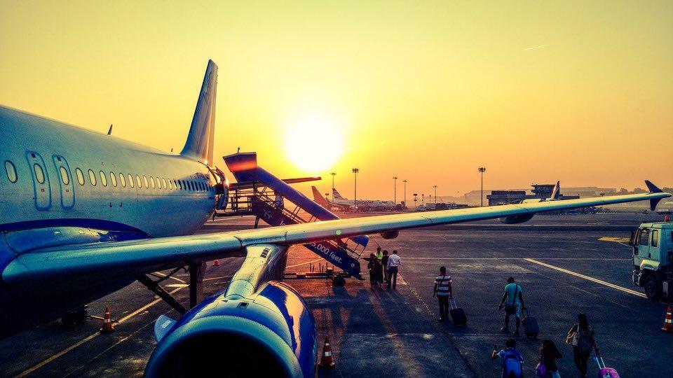 shun's article picture - sunset plain