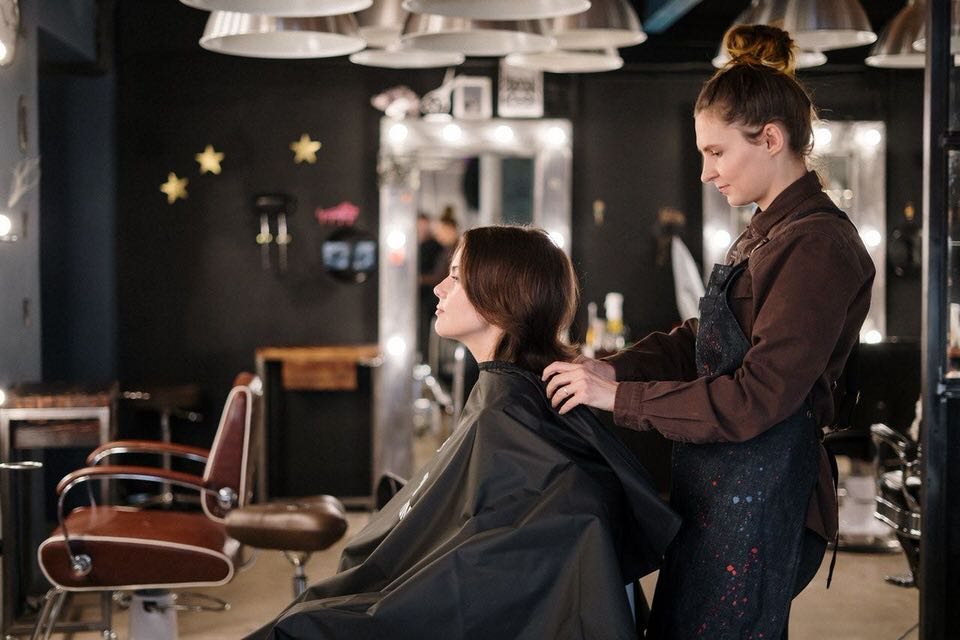 shun's article picture - hair salon everyday