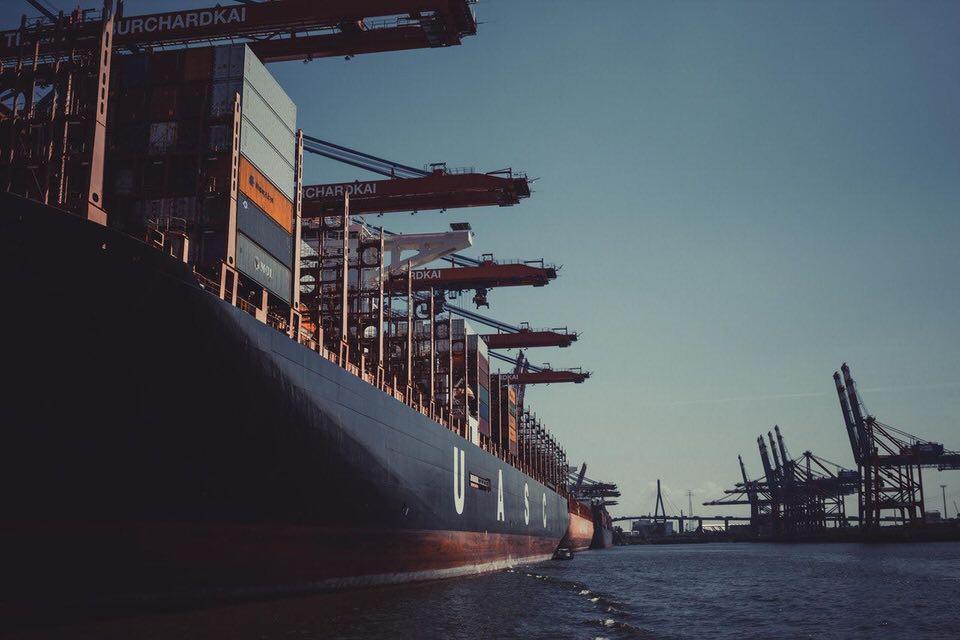 shun's article picture - marine transportation