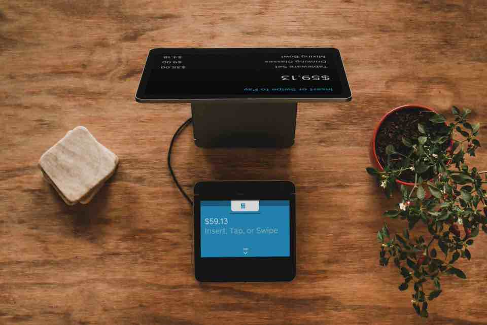 shun's article picture - pos system tablet