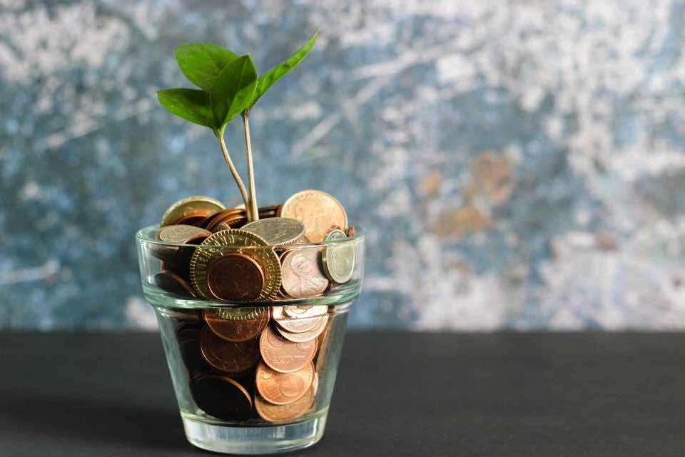 shun's article picture - money finance