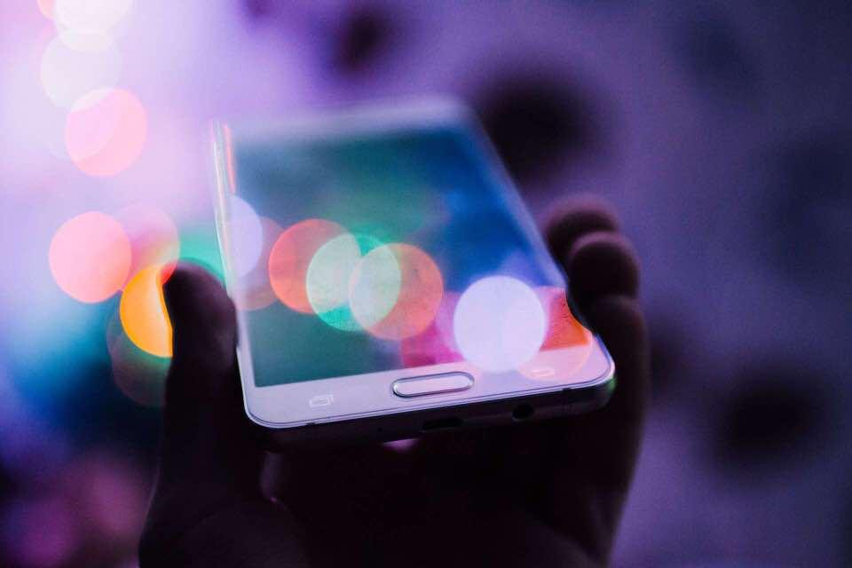 shun's article picture - smartphone beautiful
