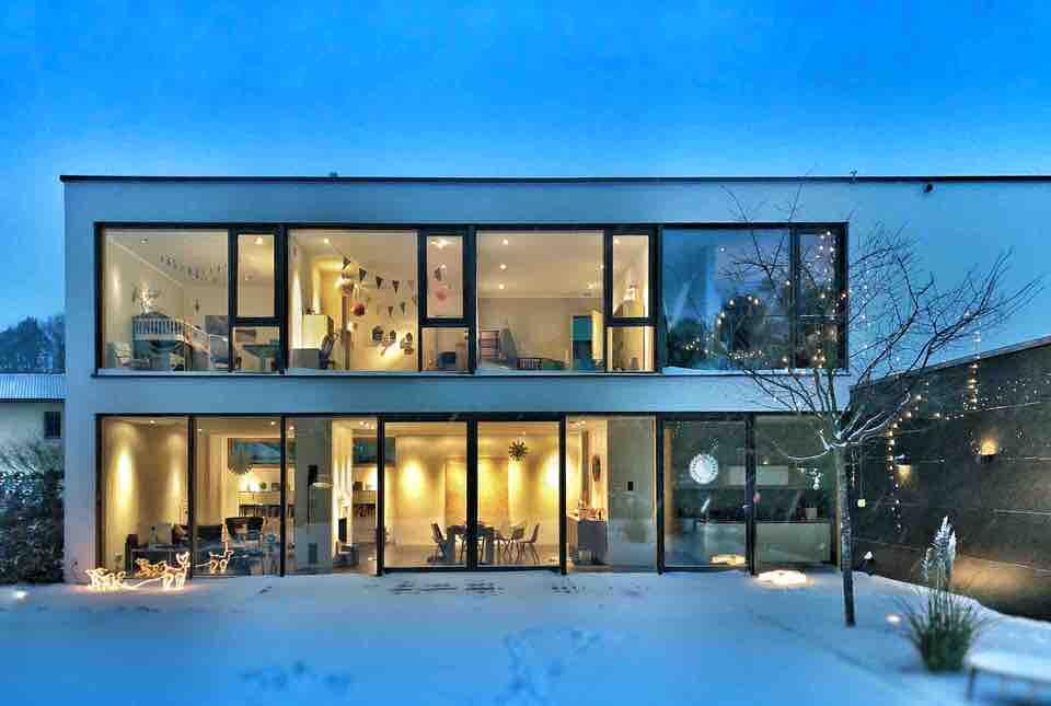 shun's article picture - smart housing