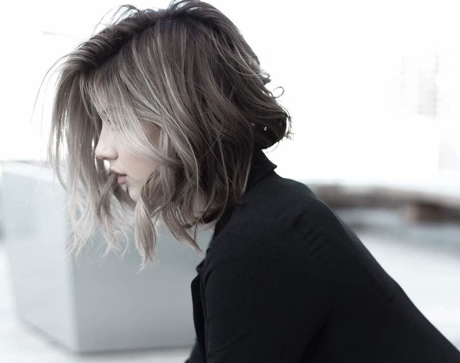 shun's article picture - hair make artist