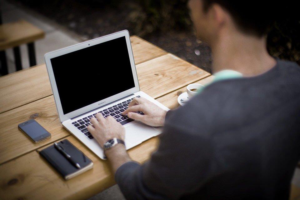 shun's article picture - create blog to men