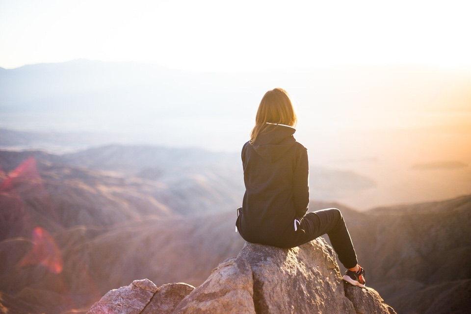 shun's article picture - beautiful view in mountain